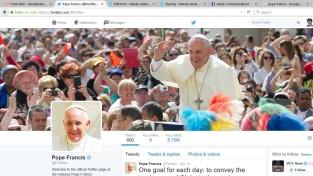 Pope frances